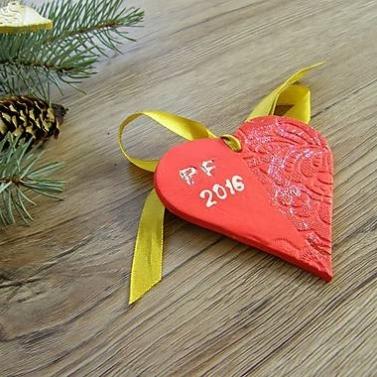 PF 2016 - srdce pre šťastie
