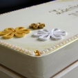 svadobný box